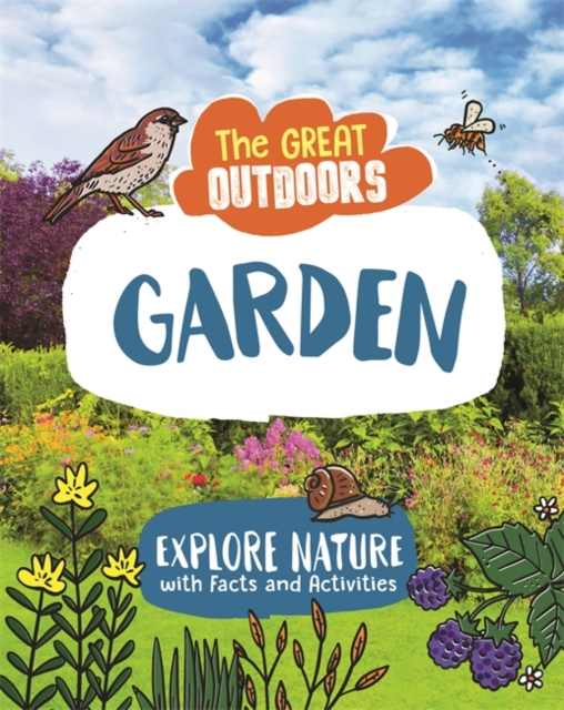 Great Outdoors: The Garden
