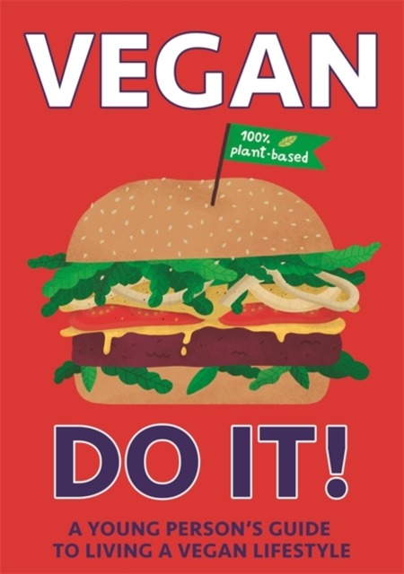 Vegan Do It!