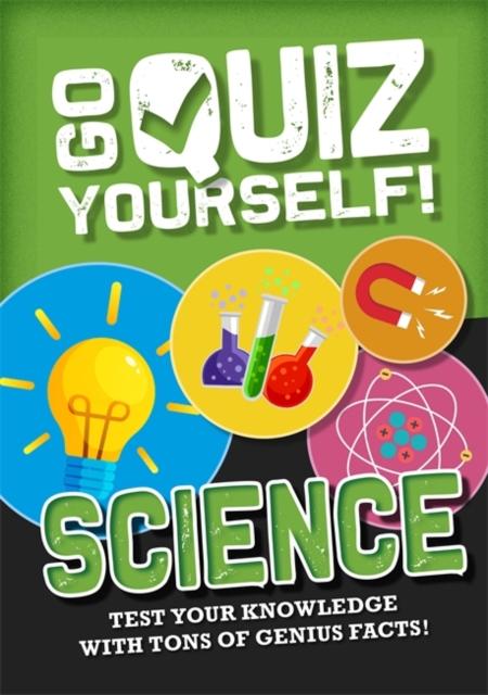 Go Quiz Yourself!: Science