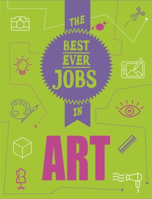 Best Ever Jobs In: Art