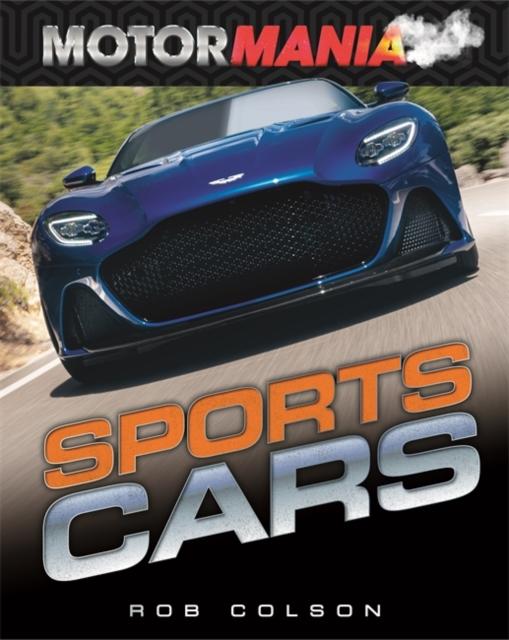 Motormania: Sports Cars