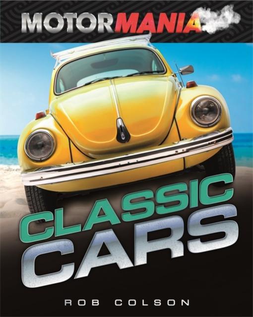 Motormania: Classic Cars