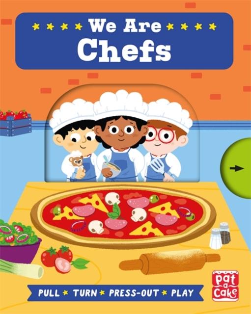Job Squad: We Are Chefs
