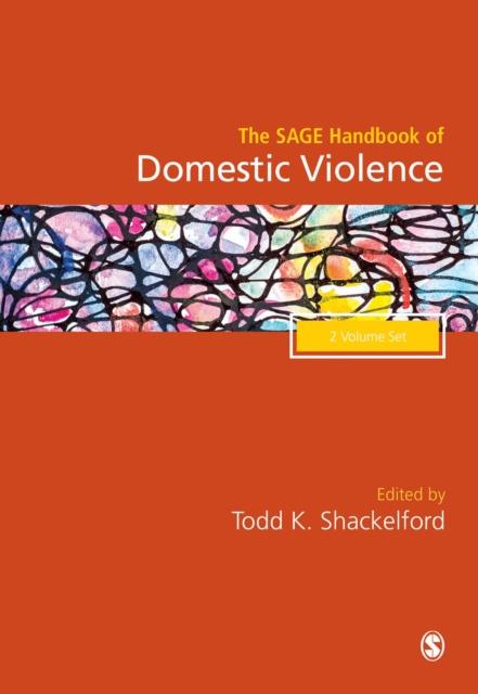 SAGE Handbook of Domestic Violence