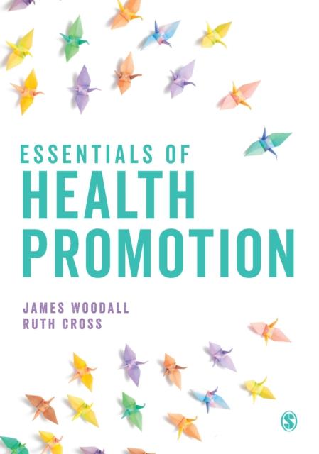 Essentials of Health Promotion