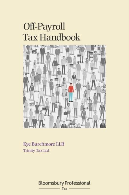 Off-Payroll Tax Handbook