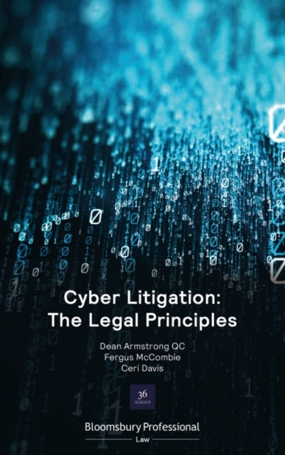 Cyber Litigation