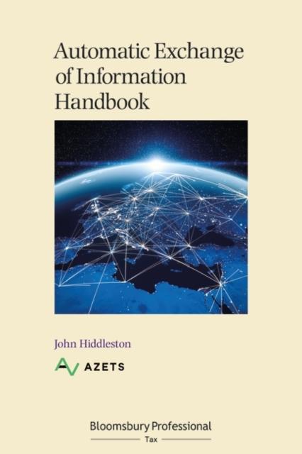 Automatic Exchange of Information Handbook