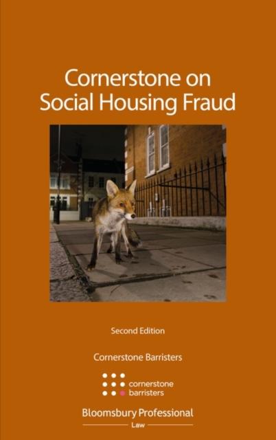 Cornerstone on Social Housing Fraud
