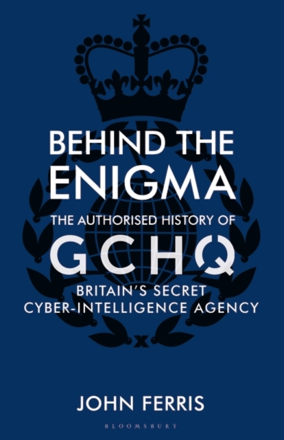 Behind the Enigma