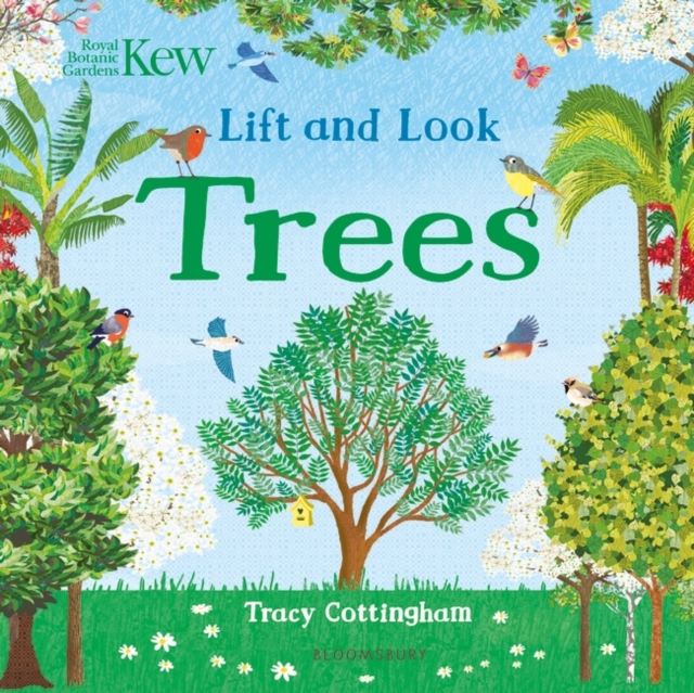 Kew: Lift and Look Trees