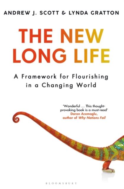 New Long Life