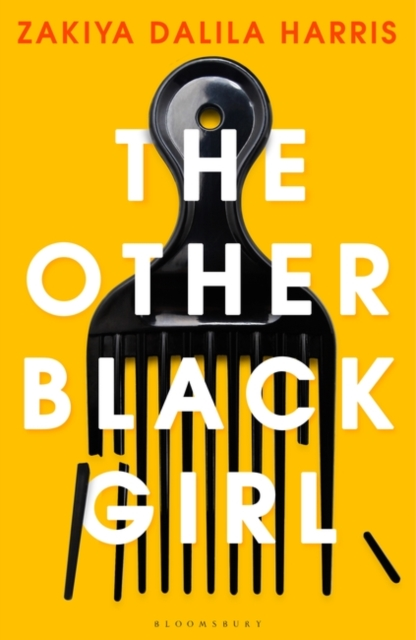 Other Black Girl