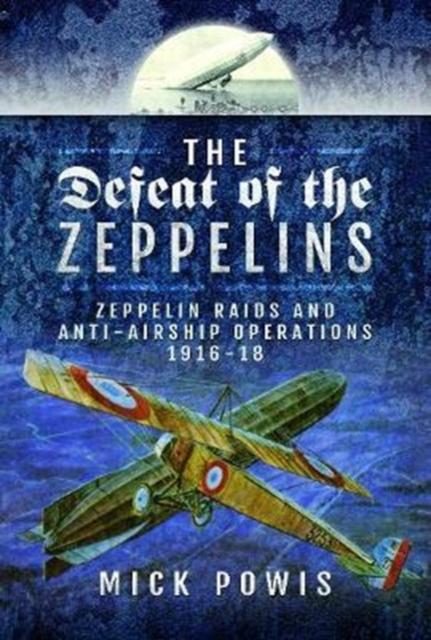 Defeat of the Zeppelins
