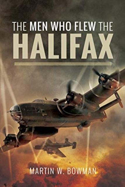 Men Who Flew the Halifax