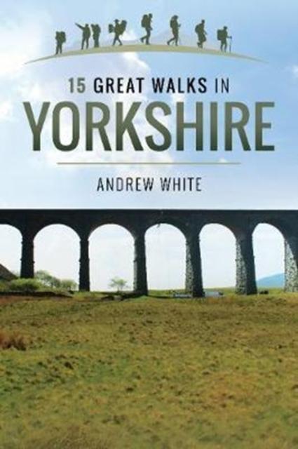 15 Great Walks in Yorkshire
