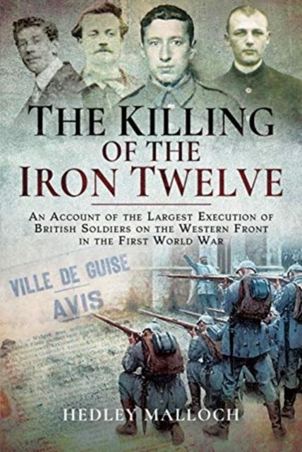 Killing of the Iron Twelve