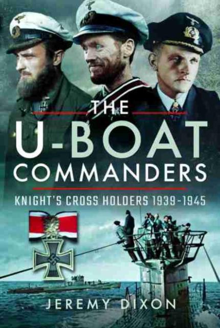 U-Boat Commanders