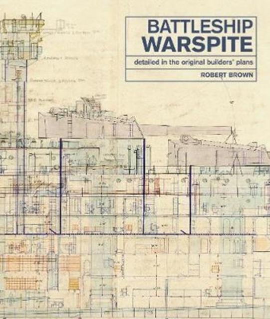 Battleship Warspite