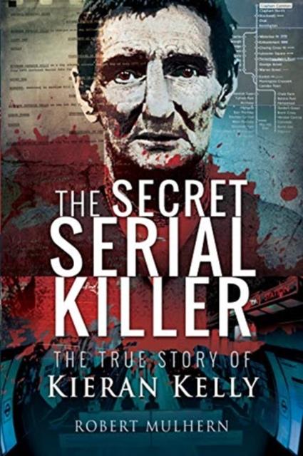 Secret Serial Killer