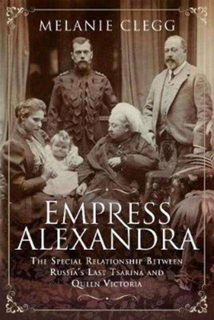 Empress Alexandra