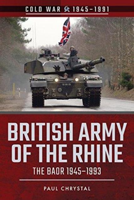 British Army of the Rhine
