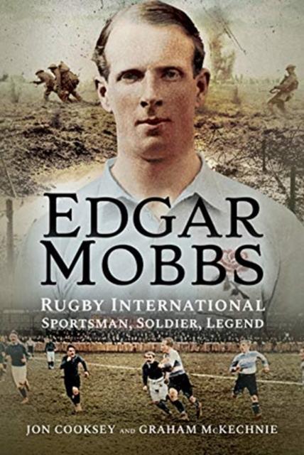 Edgar Mobbs