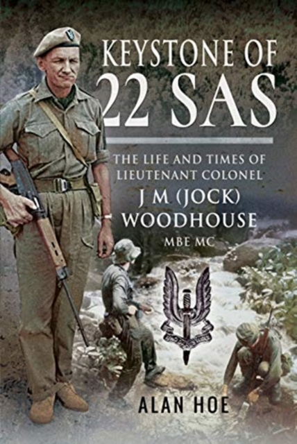 Keystone of 22 SAS