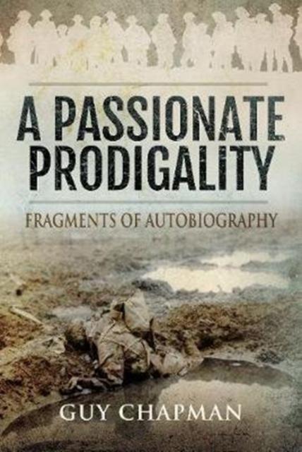 Passionate Prodigality