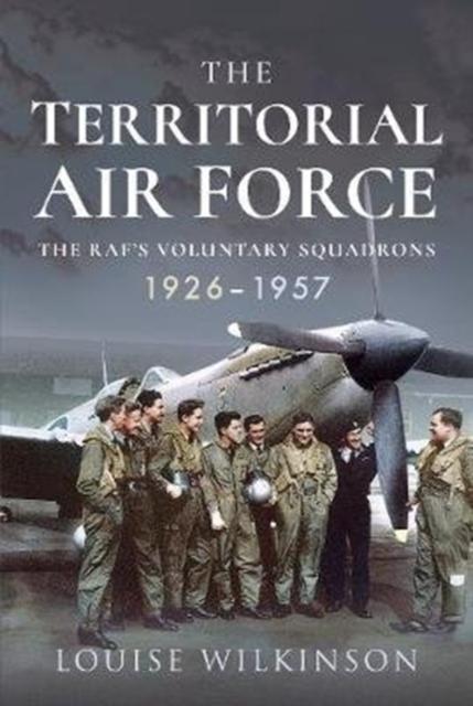 Territorial Air Force