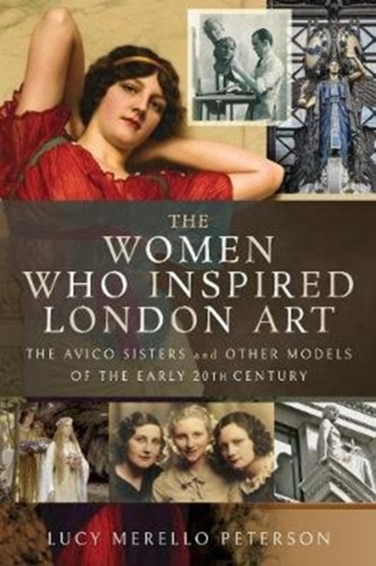 Women Who Inspired London Art
