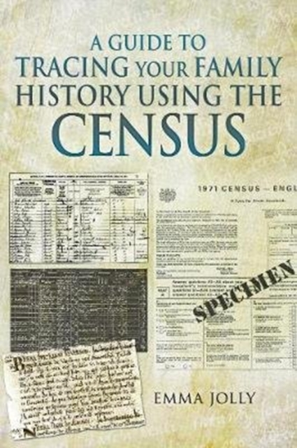 Guide to Tracing Your Family History using the Census