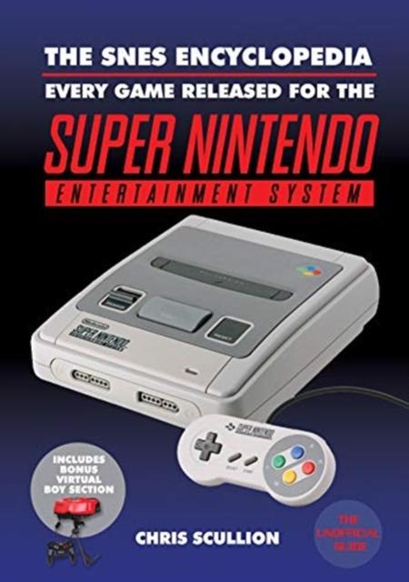 SNES Encyclopedia