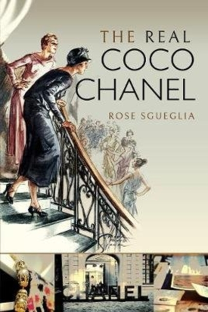 Real Coco Chanel
