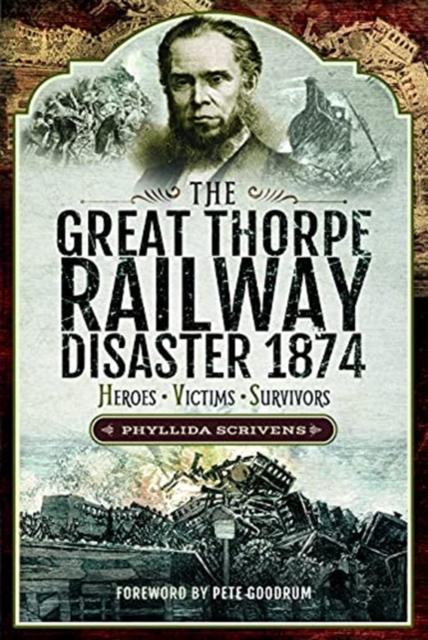 Great Thorpe Railway Disaster 1874