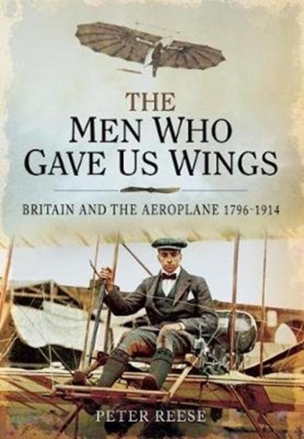 Men Who Gave Us Wings