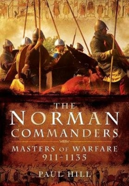 Norman Commanders