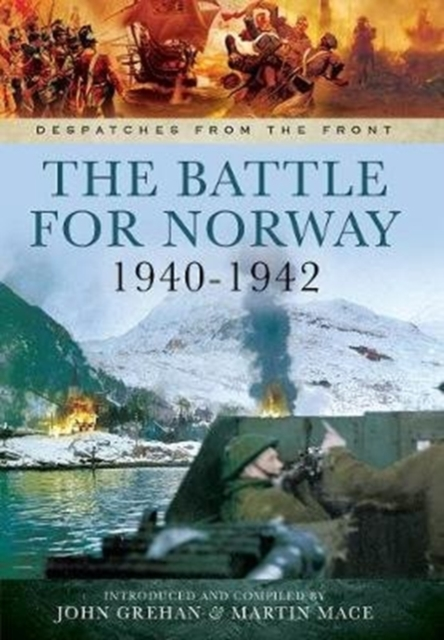Battle for Norway, 1940-1942