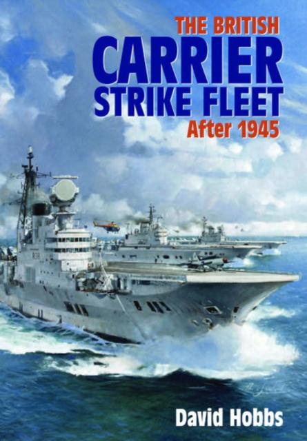 British Carrier Strike Fleet