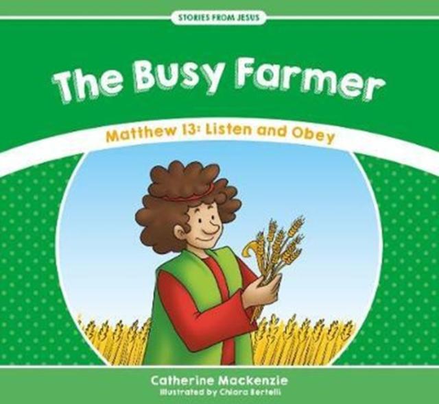 Busy Farmer