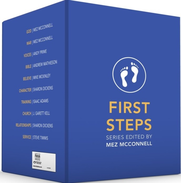 First Steps Box Set