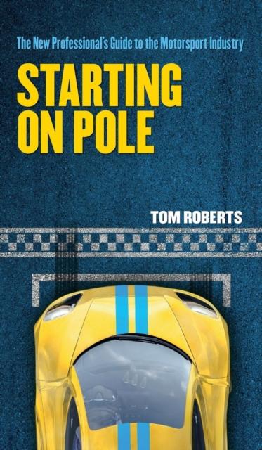 Starting on Pole