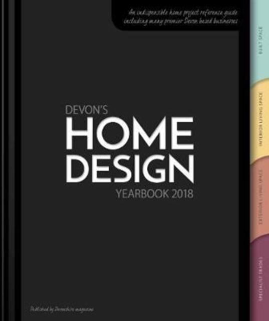 Devon's Home Design Yearbook