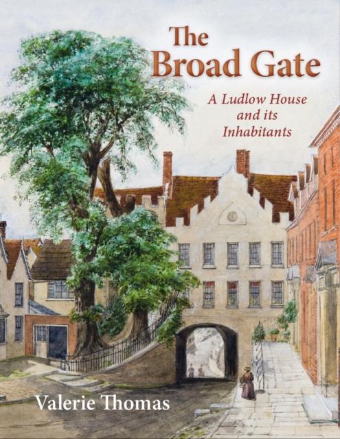 Broad Gate