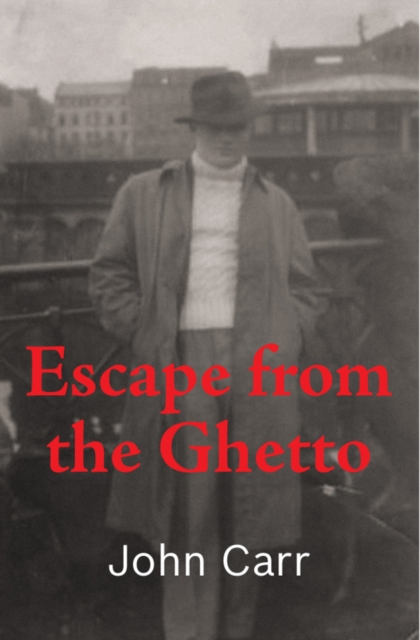 Escape from the Ghetto