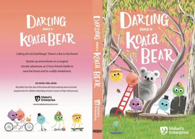 Darling Saves a Koala Bear