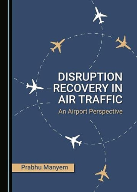 Disruption Recovery in Air Traffic