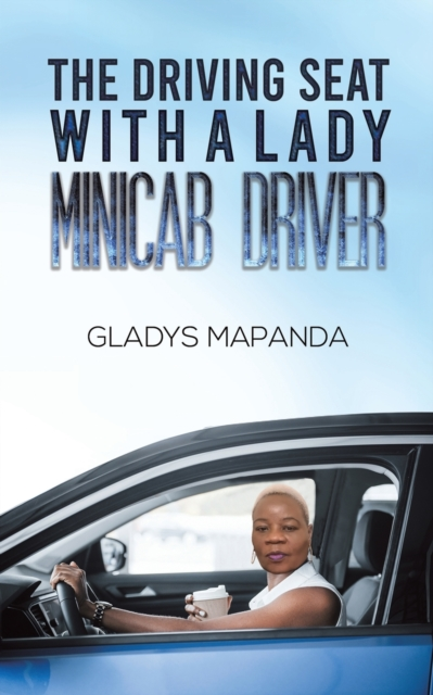 Driving Seat with a Lady Minicab Driver