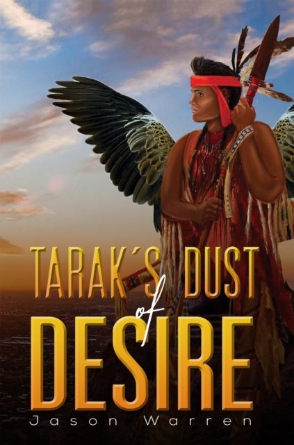 Tarak's Dust of Desire