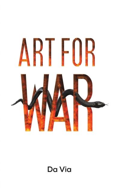 Art for War